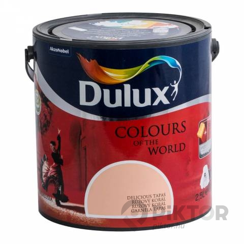 Dulux-Colours-Of-The-World-2,5L-Garnela-tapas.jpg